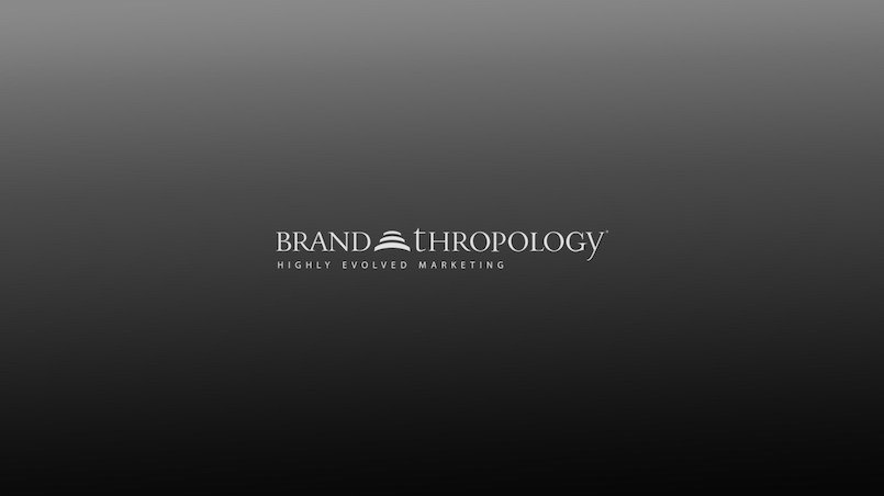 Brandthro Blog - Brandthropology